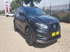 2021 Nissan Qashqai 1.2T Midnight CVT Gauteng