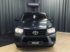 2021 Toyota Hilux 2.4 GD-6 RB Raider Single Cab Bakkie Gauteng Rosettenville_0