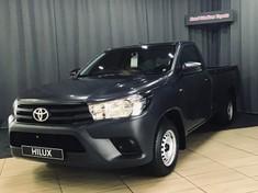 2021 Toyota Hilux 2.4 GD-6 RB Raider Single Cab Bakkie Gauteng Rosettenville_1