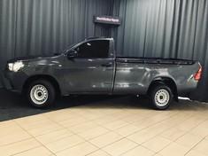 2021 Toyota Hilux 2.4 GD-6 RB Raider Single Cab Bakkie Gauteng Rosettenville_2