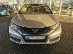 2014 Honda Civic 1.8 Elegance 5dr  Gauteng Johannesburg_1