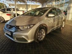 2014 Honda Civic 1.8 Elegance 5dr  Gauteng Johannesburg_2