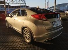 2014 Honda Civic 1.8 Elegance 5dr  Gauteng Johannesburg_4