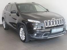 2015 Jeep Cherokee 3.2 Limited AWD Auto Gauteng