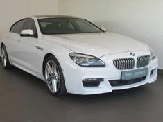2016 BMW 6 Series 650i Gran Coupe M Sport  Gauteng