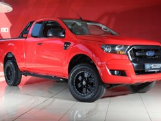 2016 Ford Ranger 2.2TDCi XL P/U SUP/CAB North West Province