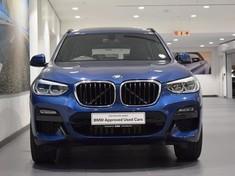 2020 BMW X3 xDRIVE 20d M-Sport G01 Kwazulu Natal Umhlanga Rocks_1