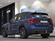 2020 BMW X3 xDRIVE 20d M-Sport G01 Kwazulu Natal Umhlanga Rocks_3