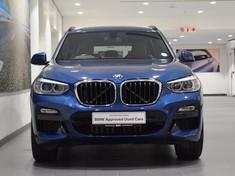 2018 BMW X3 xDRIVE 20d M-Sport G01 Kwazulu Natal Umhlanga Rocks_1