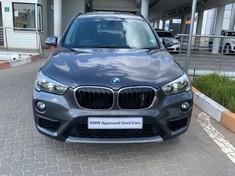 2016 BMW X1 sDRIVE20d Auto Gauteng Centurion_3