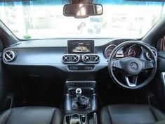 2018 Mercedes-Benz X-Class X250d 4x4 Progressive Mpumalanga Nelspruit_1