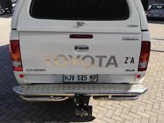 2006 Toyota Hilux 4.0 V6 Raider 4x4 At Pu Dc  Mpumalanga White River_2