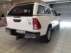 2019 Toyota Hilux 2.4 GD-6 RB SRX AT PU ECAB Western Cape Bellville_3