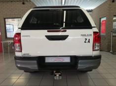 2019 Toyota Hilux 2.4 GD-6 RB SRX AT PU ECAB Western Cape Bellville_4
