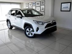 2019 Toyota Rav 4 2.0 GX CVT Gauteng Centurion_1