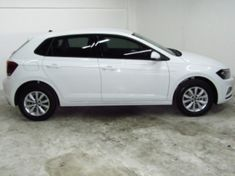 2021 Volkswagen Polo 1.0 TSI Comfortline Gauteng Sandton_1