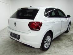 2021 Volkswagen Polo 1.0 TSI Comfortline Gauteng Sandton_2