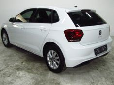 2021 Volkswagen Polo 1.0 TSI Comfortline Gauteng Sandton_3