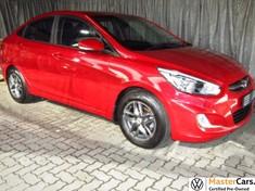 2015 Hyundai Accent 1.6 Gls  Gauteng