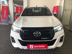 2020 Toyota Hilux 2.8 GD-6 RB Raider PU ECAB Gauteng Rosettenville_1
