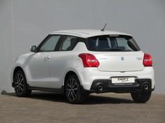 2021 Suzuki Swift 1.4T Sport Gauteng Johannesburg_3