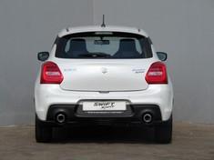 2021 Suzuki Swift 1.4T Sport Gauteng Johannesburg_4
