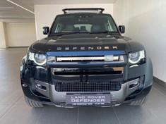 2021 Land Rover Defender 110 D300 X 221kW Gauteng Johannesburg_1