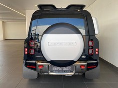2021 Land Rover Defender 110 D300 X 221kW Gauteng Johannesburg_4
