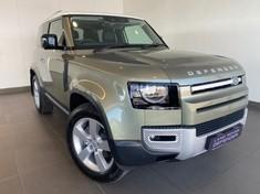 2021 Land Rover Defender 90 D240 First Edition 177kW Gauteng Johannesburg_0
