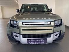 2021 Land Rover Defender 90 D240 First Edition 177kW Gauteng Johannesburg_1