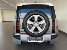 2021 Land Rover Defender 90 D240 First Edition 177kW Gauteng Johannesburg_3