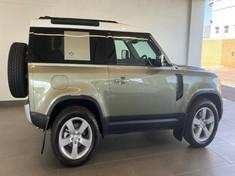 2021 Land Rover Defender 90 D240 First Edition 177kW Gauteng Johannesburg_4