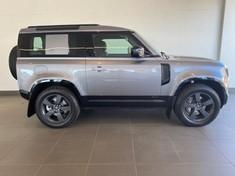 2021 Land Rover Defender 90 D300 HSE X-Dynamic Gauteng Johannesburg_3