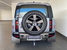 2021 Land Rover Defender 90 D300 HSE X-Dynamic Gauteng Johannesburg_4