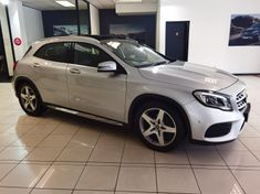 2020 Mercedes-Benz GLA-Class 200 Auto Western Cape Cape Town_3
