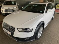 2013 Audi A4 Allroad 2.0tfsi Quatt S-tronic  Mpumalanga