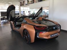 2020 BMW i8 Roadster Kwazulu Natal Newcastle_1