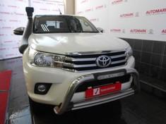 2017 Toyota Hilux 4.0 V6 Raider 4x4 Double Cab Bakkie Auto Gauteng Pretoria_0