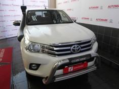 2017 Toyota Hilux 4.0 V6 Raider 4x4 Double Cab Bakkie Auto Gauteng Pretoria_1