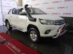 2017 Toyota Hilux 4.0 V6 Raider 4x4 Double Cab Bakkie Auto Gauteng Pretoria_2