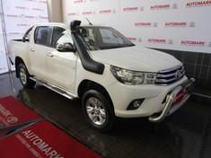2017 Toyota Hilux 4.0 V6 Raider 4x4 Double Cab Bakkie Auto Gauteng Pretoria_3