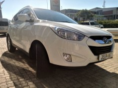 2011 Hyundai iX35 2.0 Executive Mpumalanga Nelspruit_4