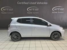 2021 Toyota Agya 1.0 Limpopo Tzaneen_1