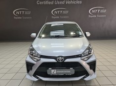 2021 Toyota Agya 1.0 Limpopo Tzaneen_2
