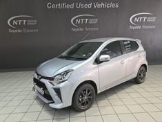 2021 Toyota Agya 1.0 Limpopo Tzaneen_3