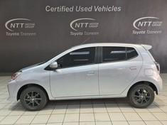 2021 Toyota Agya 1.0 Limpopo Tzaneen_4