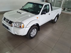 2021 Nissan NP300 Hardbody 2.5TDi HI-RIDER Single Cab Bakkie North West Province