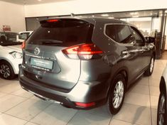 2020 Nissan X-Trail 2.0 Visia Free State Bloemfontein_3