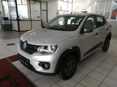 2017 Renault Kwid 1.0 Dynamique 5-Door Gauteng Pretoria_1
