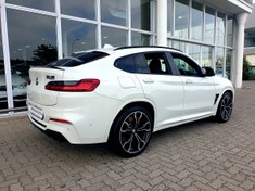 2020 BMW X4 M Competition Western Cape Tygervalley_3
